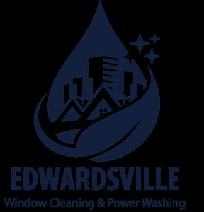 edwardsville window cleaning power washing pressure wash