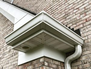 gutter cleaning service company professional quality reliable edwardsville maryville glen carbon illinois il